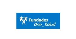 Logo Fundades Aire
