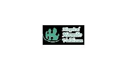 Logo Hospital Hermilo