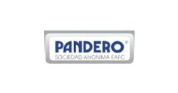 Logo Pandero